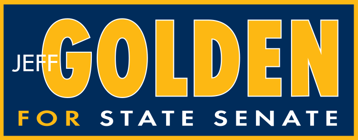 Golden for Senate