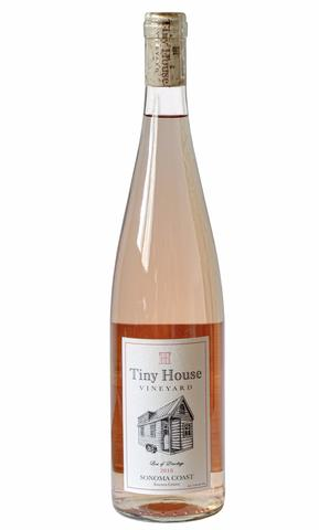 2016 Rosé of Pinotage Sonoma Coast