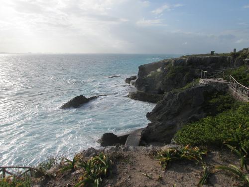 Isla Mujeres coastline.png