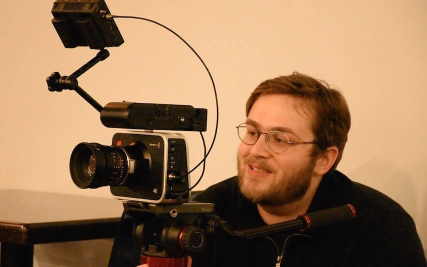 Matt Frost - Videographer, Editor, Director