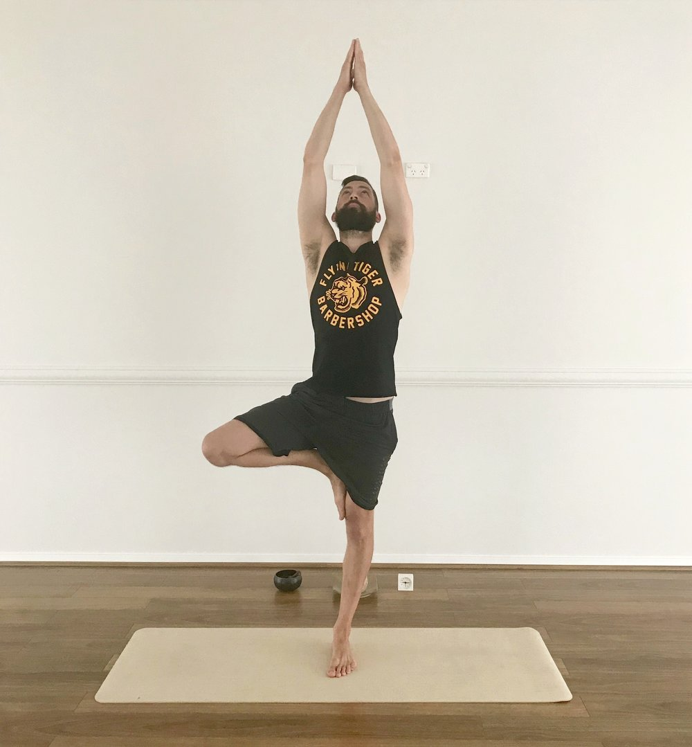 Offering regular yoga and meditation classes in a range of Sydney-based locations