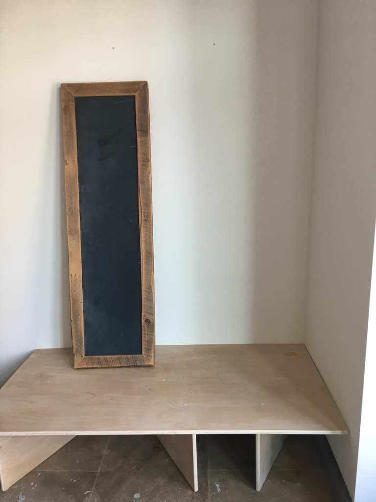 BeReclaimed - Reclaimed Slate and Wood Chalk Board.jpg