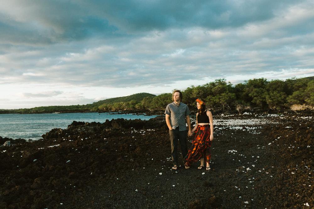 Maui Couples Adventure Photography Session