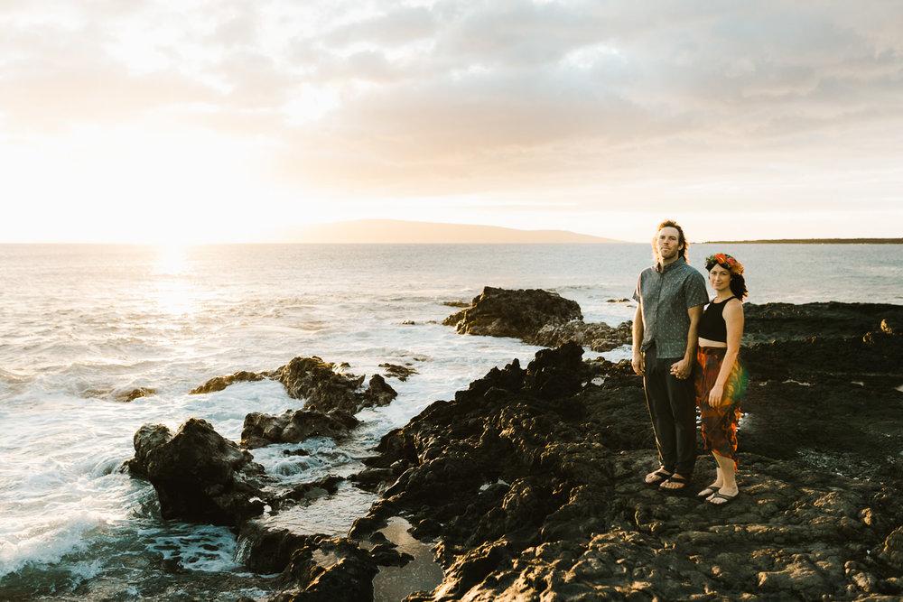 Maui Couples Adventure Photograpy