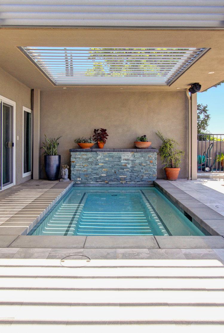 Contemporary Renovation — Wendy Wilson & Associates