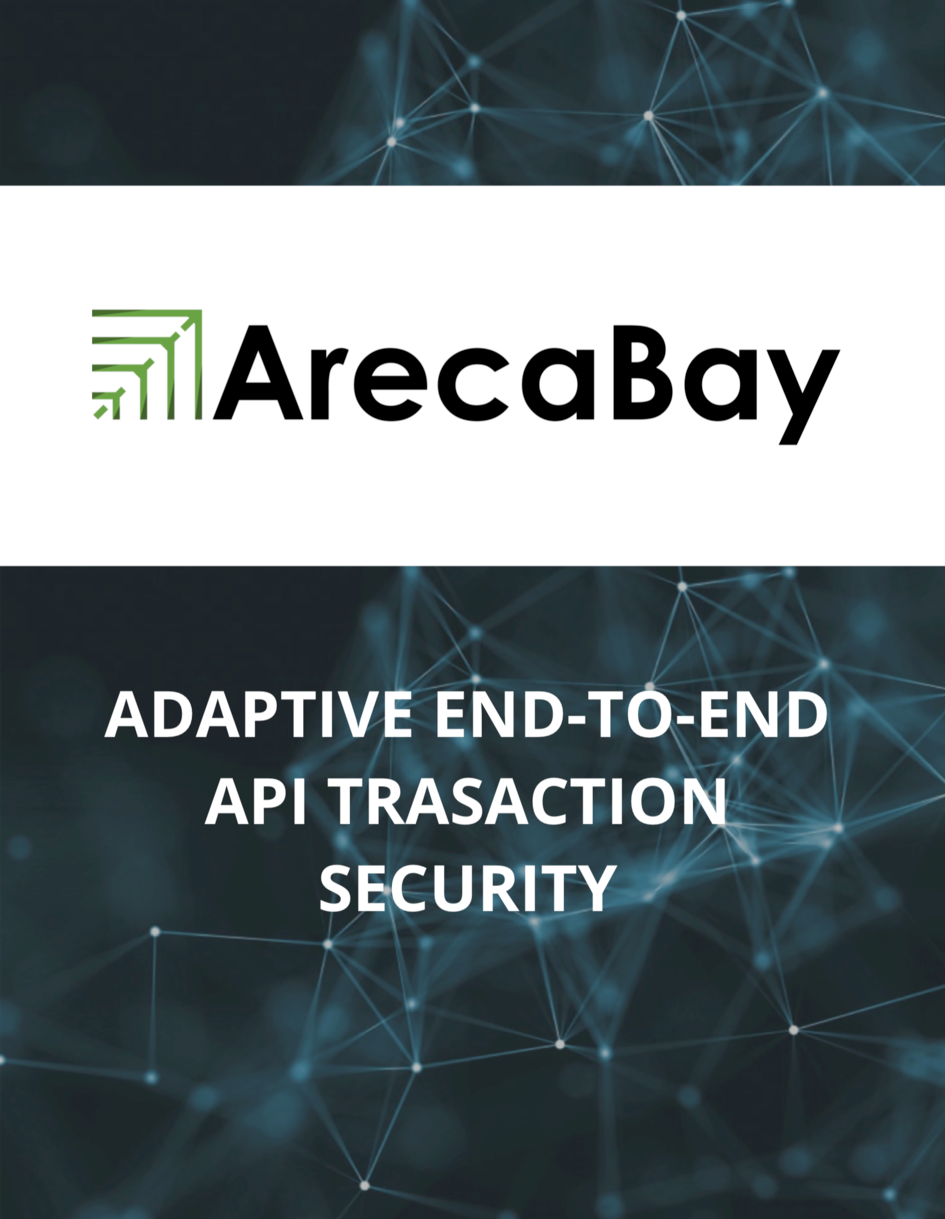 Download Our WhitePaper — ArecaBay