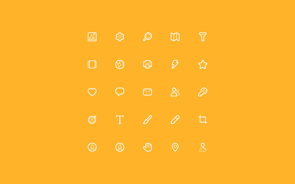 lokimi icons
