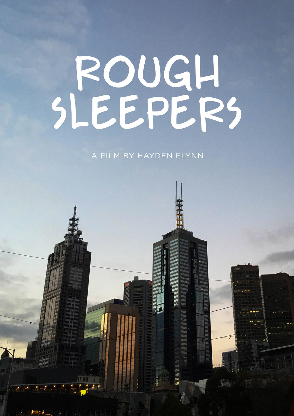 Rough Sleepers - October 2016