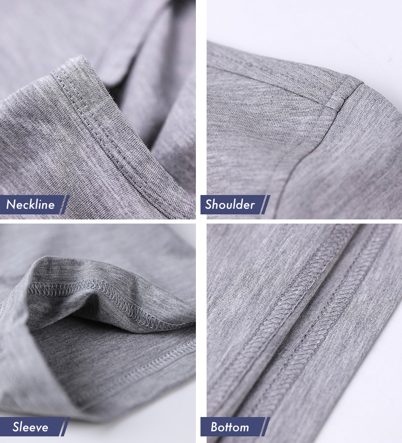 DETAILS MATTER - From the fabrics to the stitches and seams, we've focused on the details that will exceed your expectations.