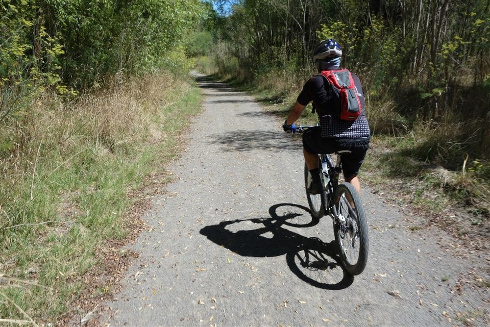 Rider on Berm Trail.jpg