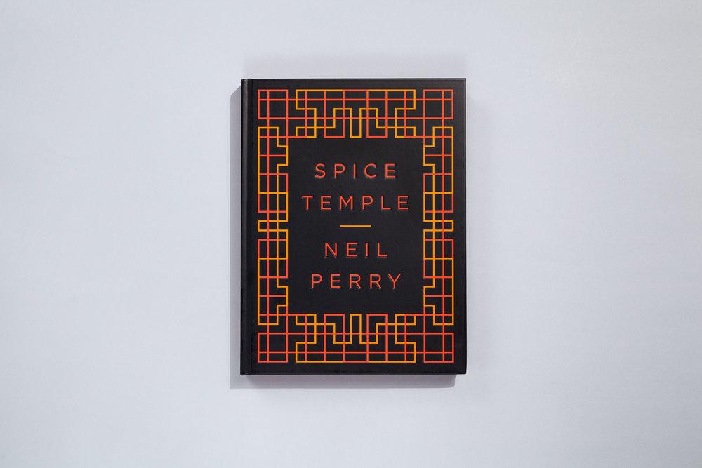 Author –Neil Perry Designer –Daniel New Photographer –Earl Carter Stylist –Deb Kaloper Publisher – Lantern,Penguin Books