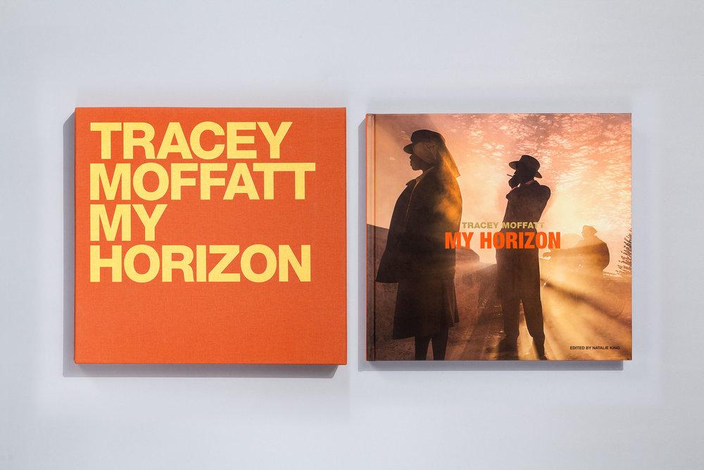 Artist – Tracey Moffatt Editor – Natalie King Designers – Daniel New & Evi O / OetomoNew Publisher –Thames & Hudson