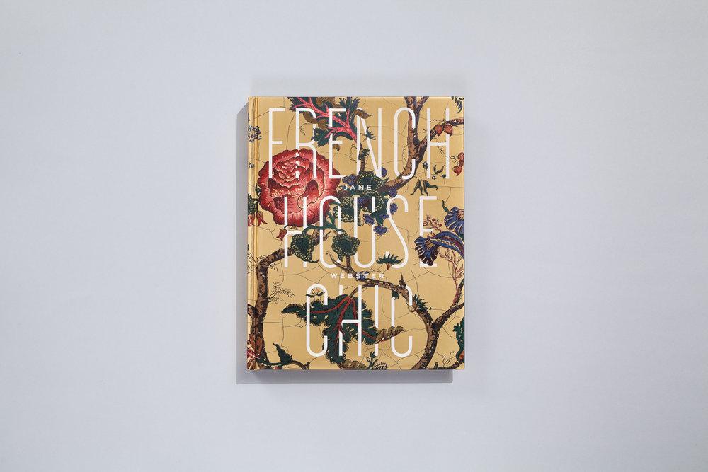 Author – Jane Webster Designer – Daniel New Photographer – Robyn Lea Publisher – Thames & Hudson