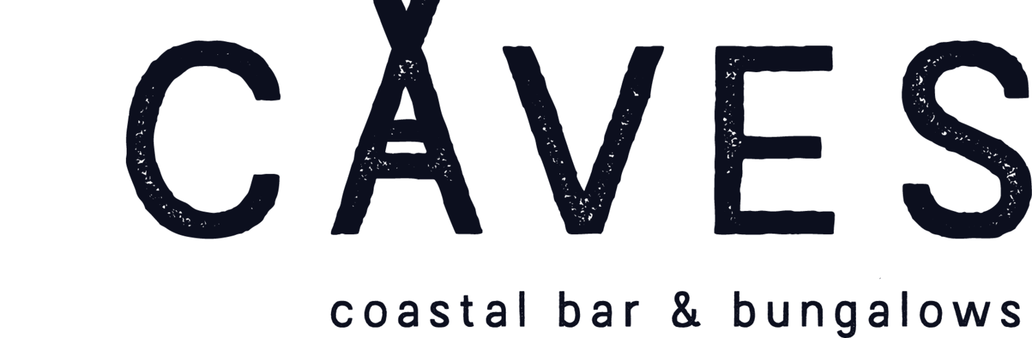 Caves Coastal Bar & Bungalows
