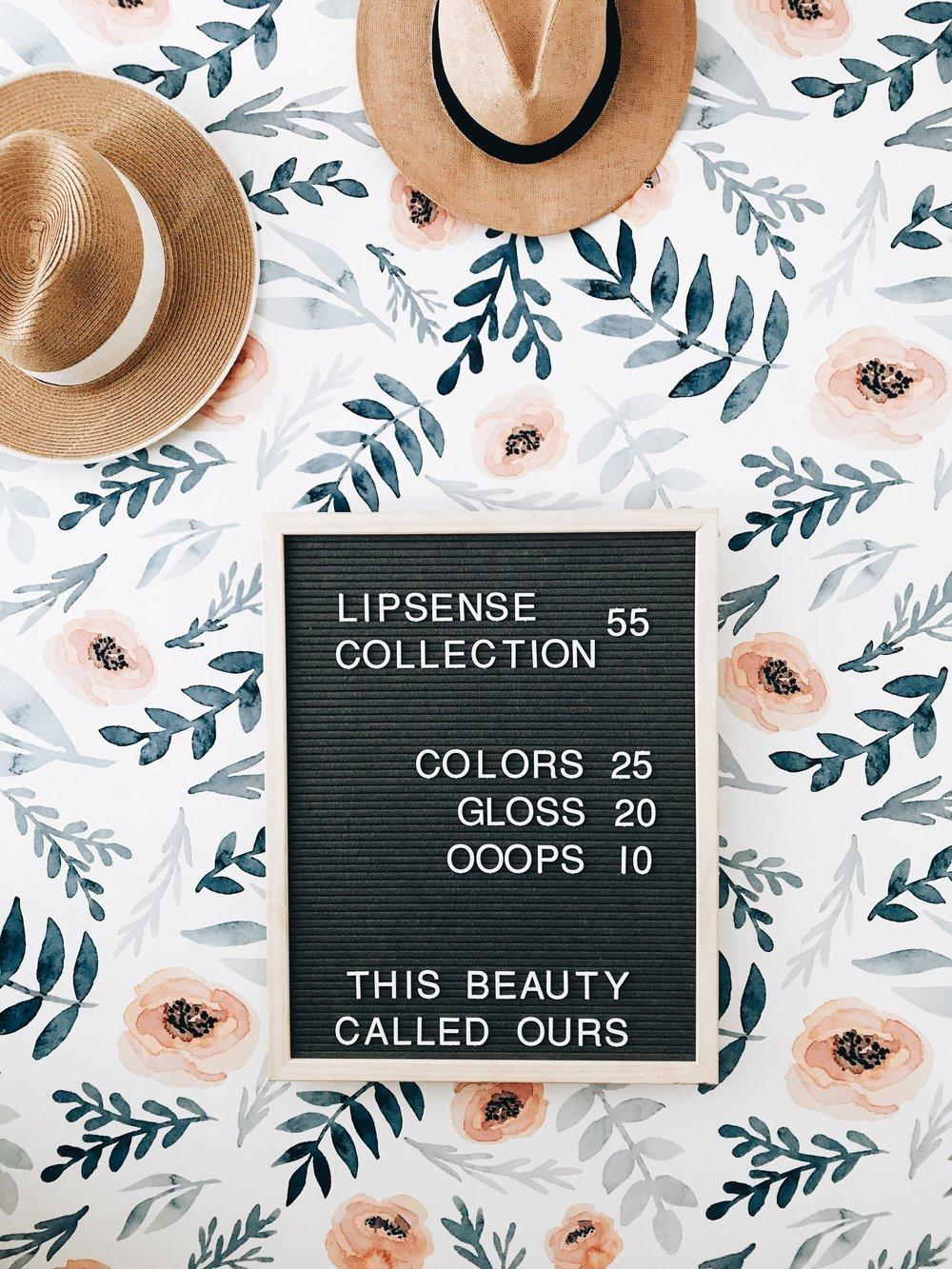 Buy Senegence LipSense Pricing