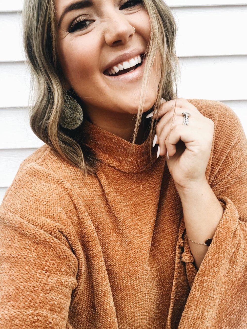 Emma Steadman SeneGence LipSense training and community