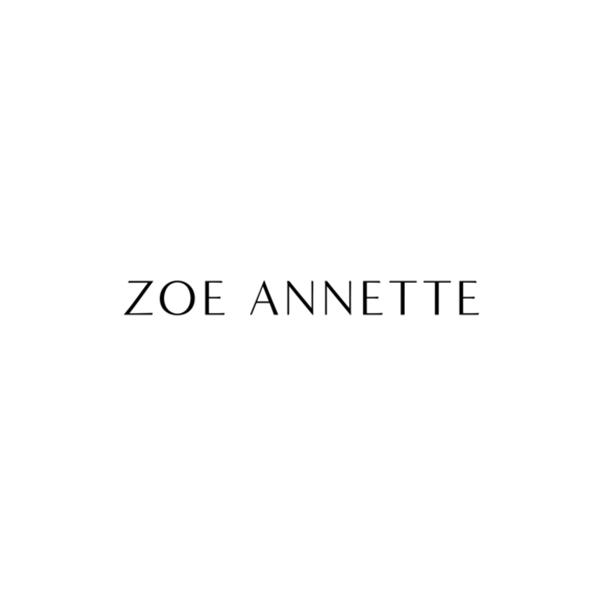 ZOE ANNETTE - A womenswear line focusing on colorful, classic designs that let women's light shine bright.From day wear to evening wear, the goal of ZOE ANNETTE is to provide women with empowering pieces to wear as they set big goals and take adventures in their life journey.Zoe finds inspiration for her womenswear designs from the amazing women she surrounds herself with both personally and within society.