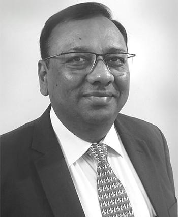 Ashish Desai | Chief Strategy Officer & EVP | Simplify Healthcare