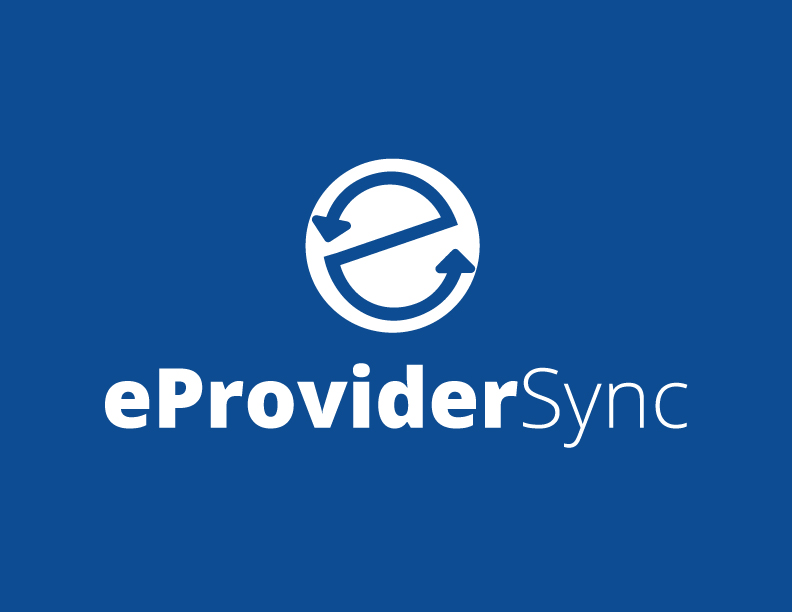 eProviderSync | Simplify Provider Data Contracts