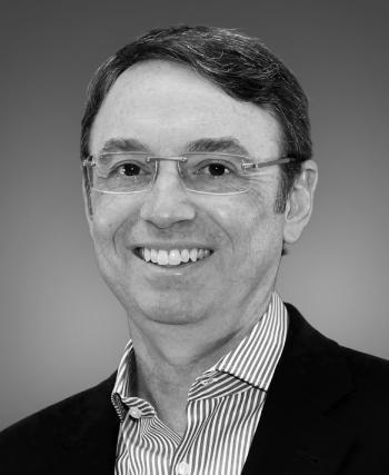 Harry Jordan, Chief Operating Officer