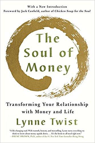 The soul of money .jpg