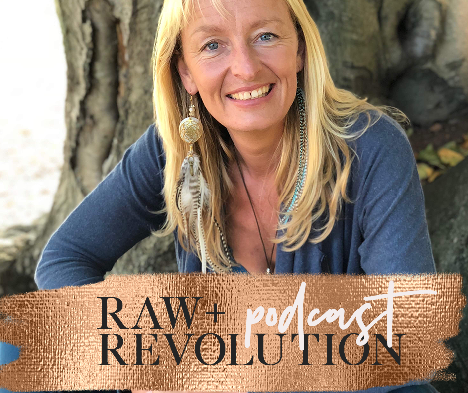 A Reforestation Revolution - What if we lived in a world where we gave back to the Earth as much as we took from it?In this episode, I talk with Clare Dubois founder of TreeSisters about how we can collectively come together and enact major, life-saving change.