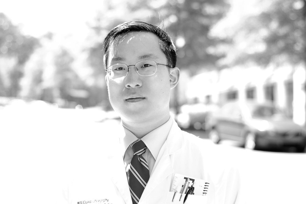 Peter Wei, M.D. - Peter is a radiologist concerned with artificial intelligence and the future of medicine, and is focused on creating the next generation of computer-aided diagnosis systems.  He received his M.D. from Duke University, and is currently a medical resident at SUNY Upstate.
