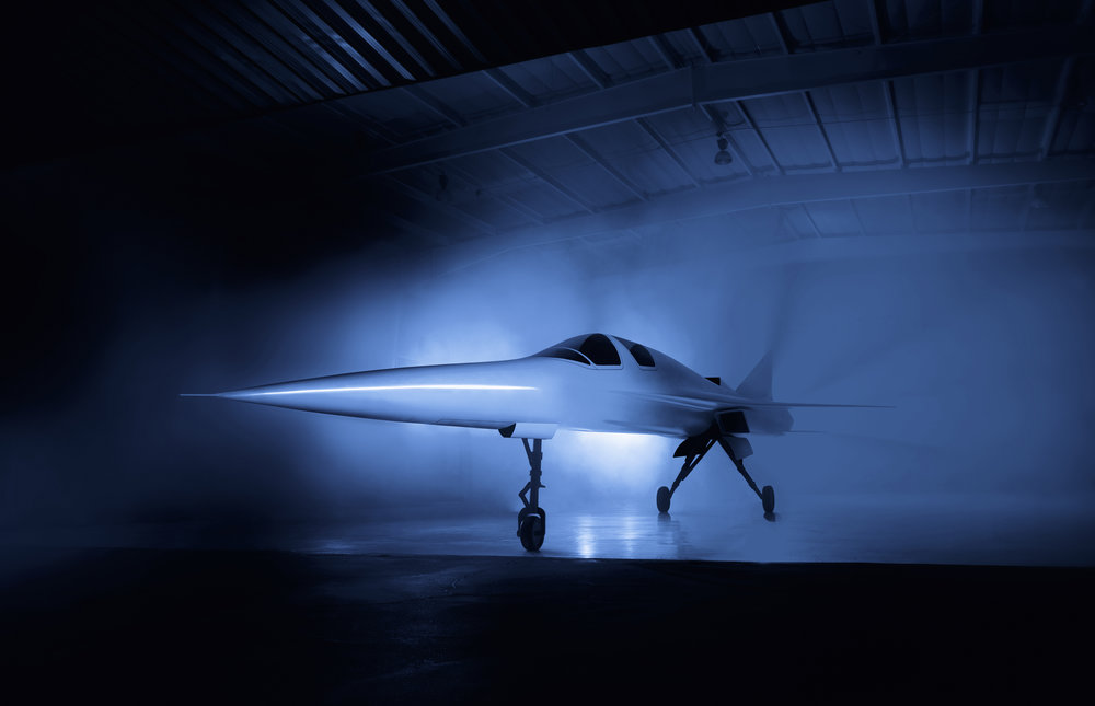 XB-1 Demonstrator concept and Art Direction. Photography by Nathan Leach-Proffer http://www.speed-photos.com