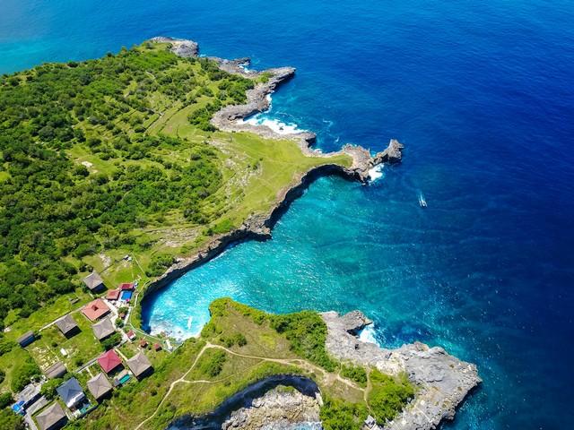 Bali- blue lagoon- viazoe