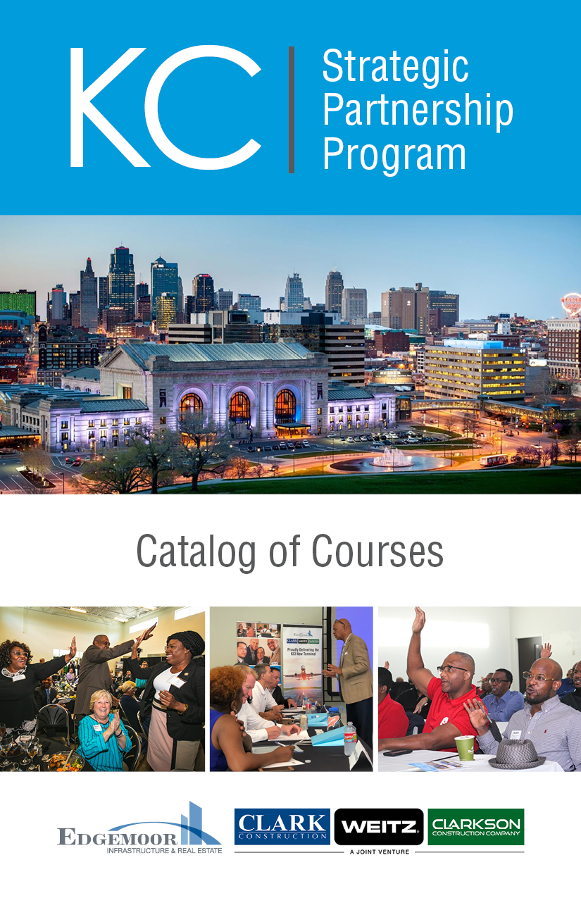 Click Here To Download The Course Catalog