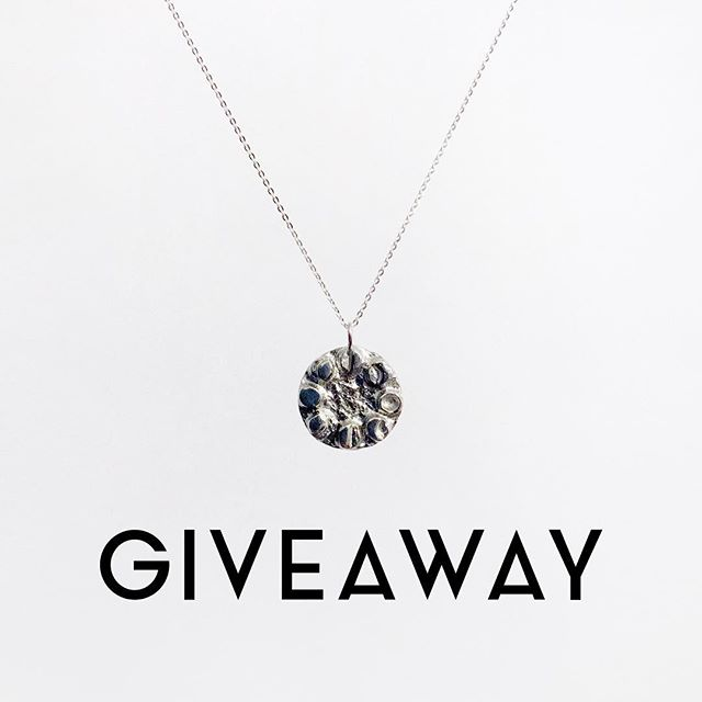 LAST DAY TO ENTER! 🎉🎉🎉 For your last chance to win a Sterling Silver Moon Dial necklace, follow the two-step instructions below. . How to enter: 1. Follow my account  2. Like this post and tag two friends (or more if you fancy it 😘) in the comments below  EASY!! 🙌🏼 . COMPETITION CLOSES TONIGHT (16TH FEBRUARY,) and I'll announce the winner at 9pm (GMT) 17th 🖤 This is open to all, wherever you are in the world. Good luck everyone 🤞🏼🎉 . . #jewellery#jewelry #instajewellery #instaart #instadaily #smallbusiness #moonchild #wildchild #love #beautiful #igers #instamood #instagood #wildbydescent #fashion #fashionblogger #girlboss #handmade #art #handmadejewellery #etsy #style #instastyle #etsyseller #smallbusiness #giveaway #competition #giveaways #win