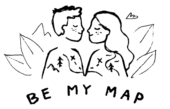 Be My Map
