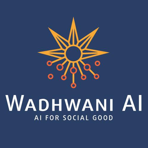 Wadhwani AI vertical blue logo.png