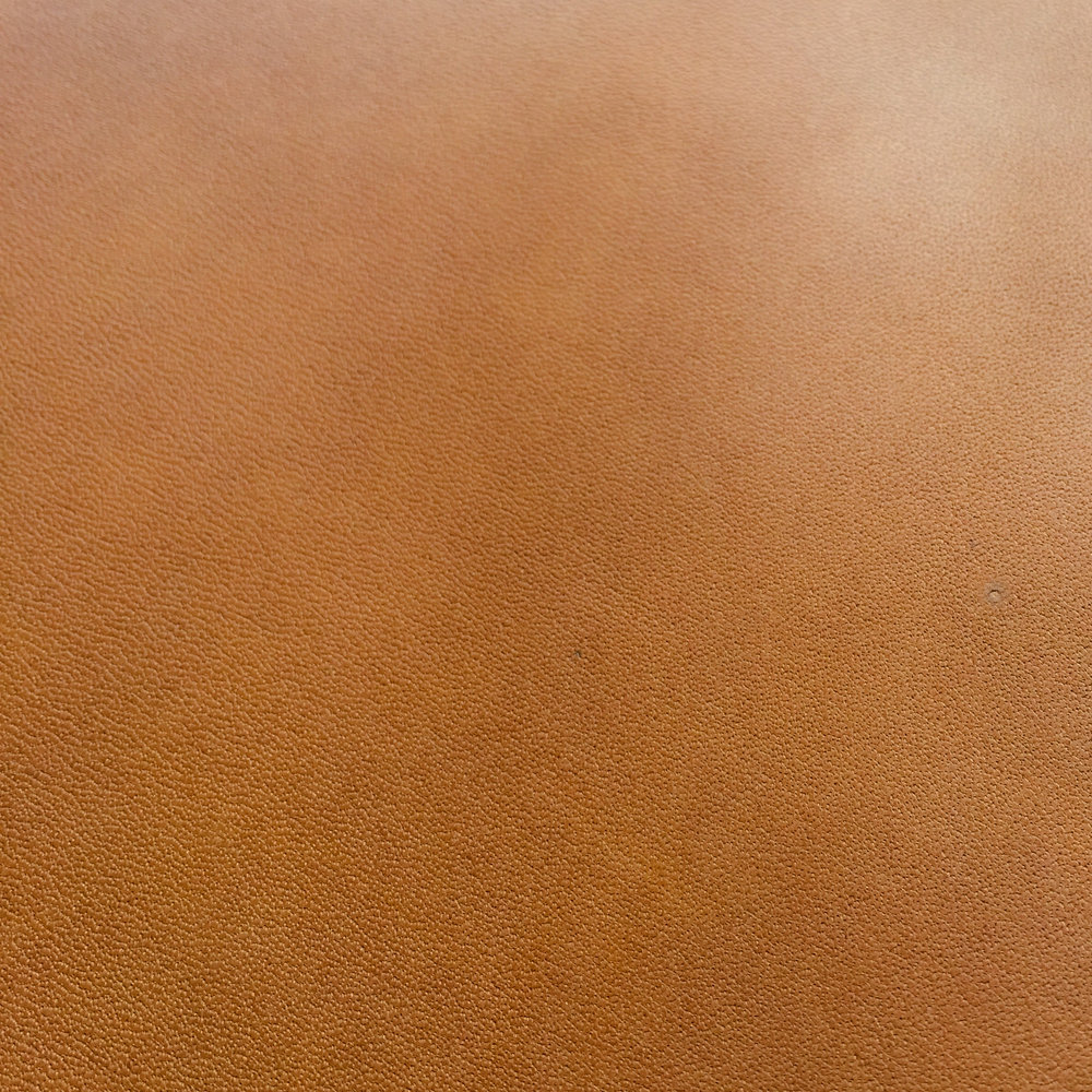 Barenia Leather surface