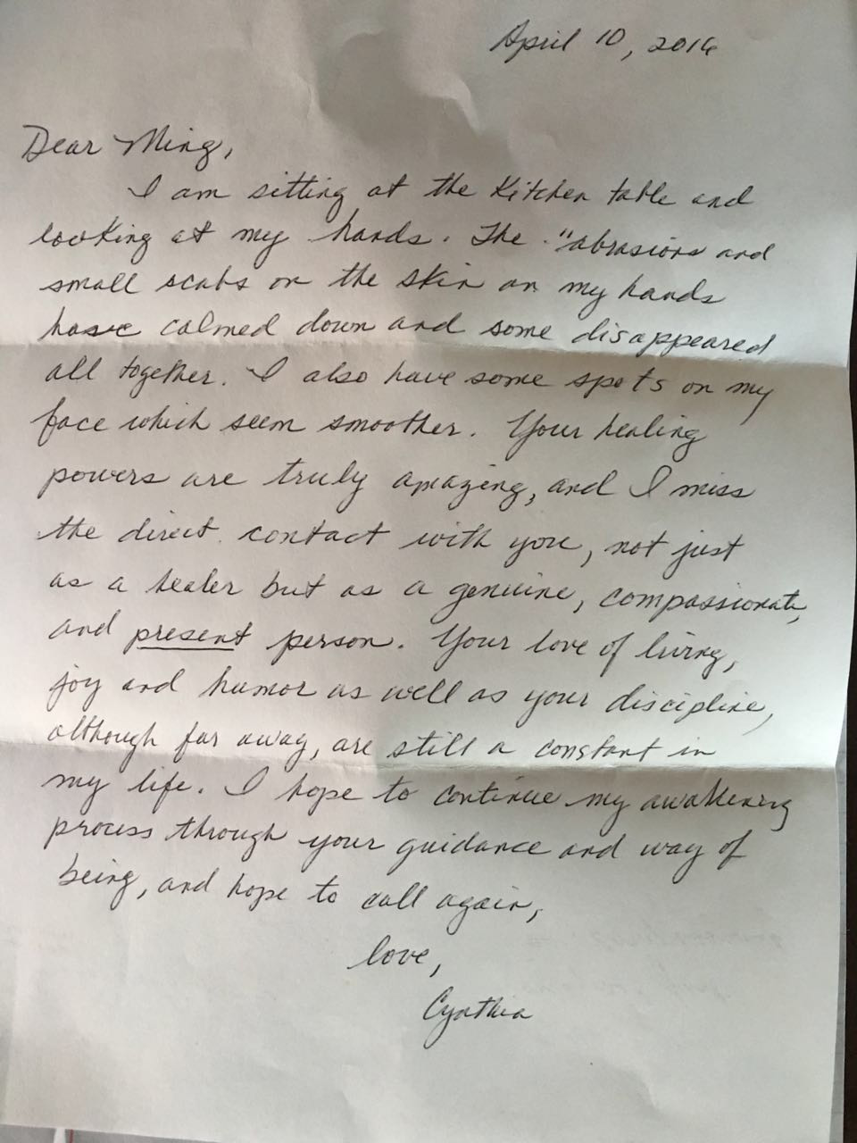Cynthia给Ming的信.jpg
