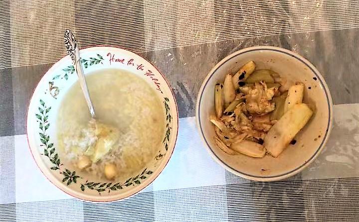 吴医生的早餐