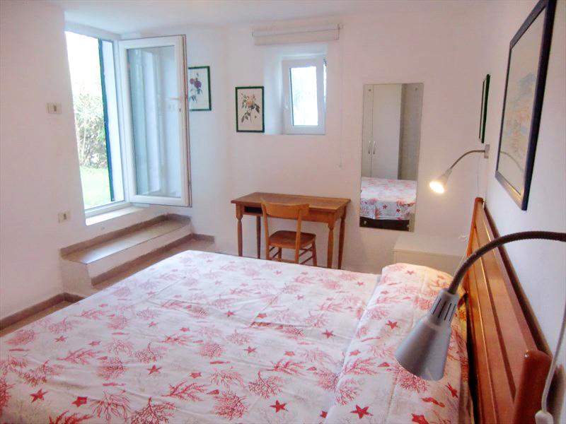 Giglio Villa Bedroom
