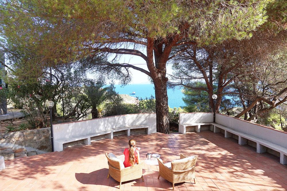 Copy of Villa Terrace