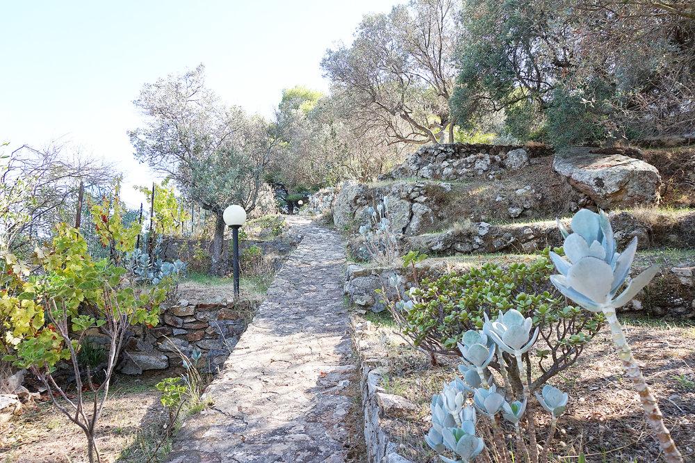 Copy of Villa path