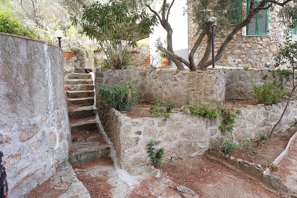 Copy of Villa path garden