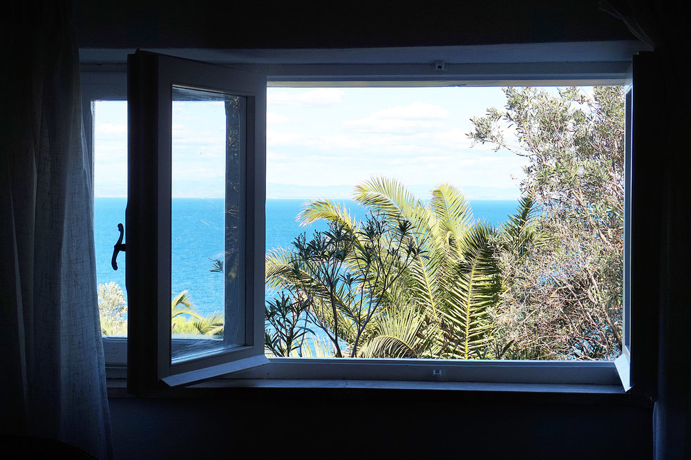 Giglio Villa views