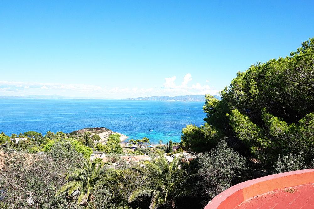Copy of Villa mediterranean view
