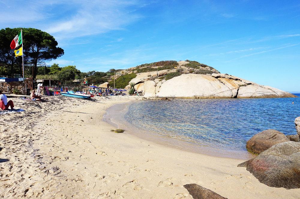 Arenella Beach