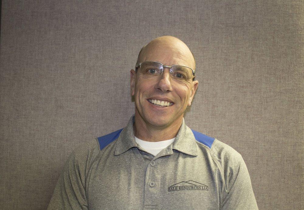 Jon Hale - President/FounderPhone: (802) 753-3112 ext 703Email: haleresources@comcast.net