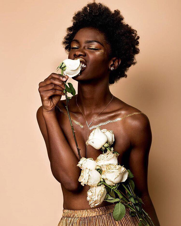 ELOQUE FEATURING - Photographer: Chanelle BaronaModel: Bianca Wiles