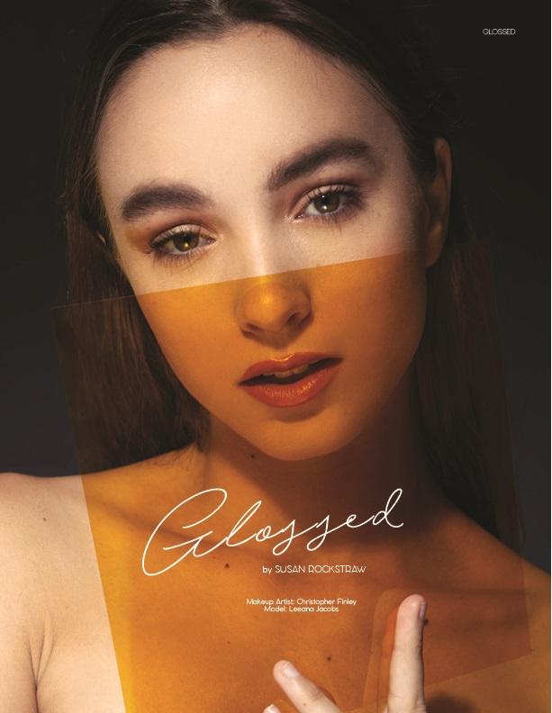 Glossed by Susan Rockstraw ELOQUE magazine