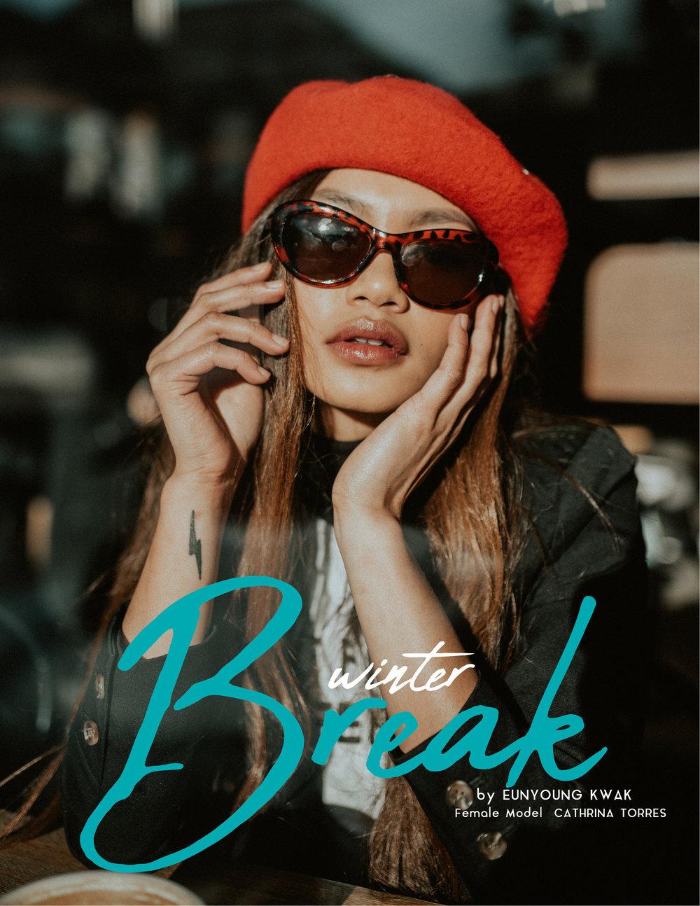Eloque - winter break
