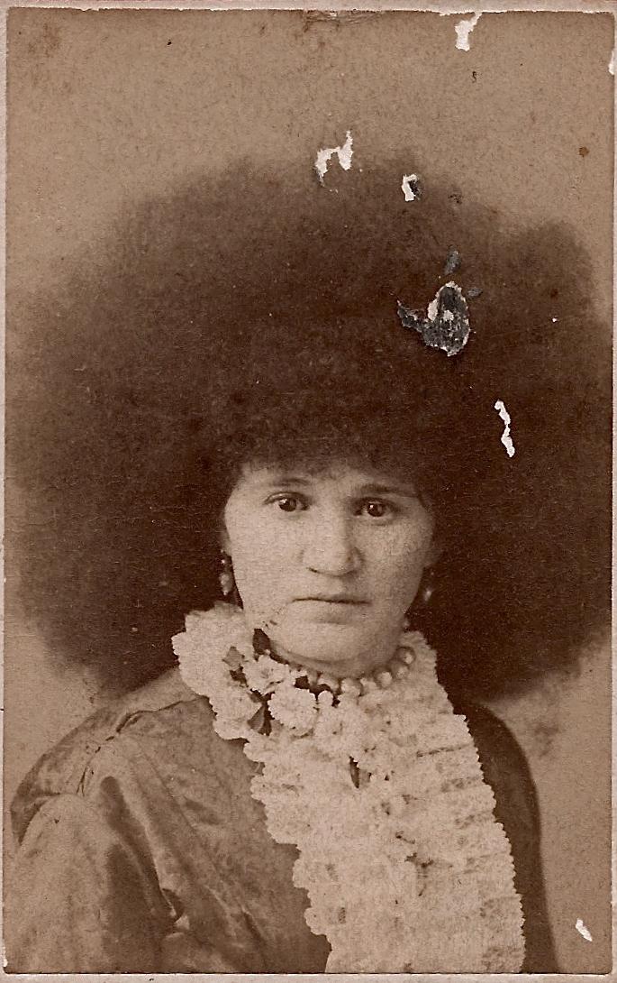 CircissianWoman