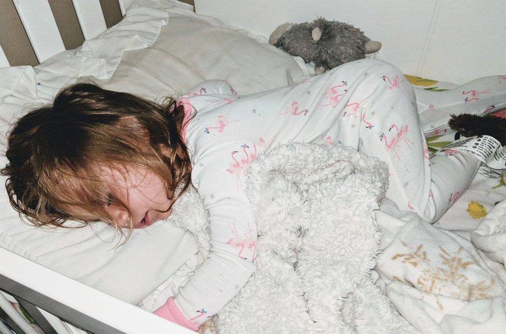 toddlersleeping