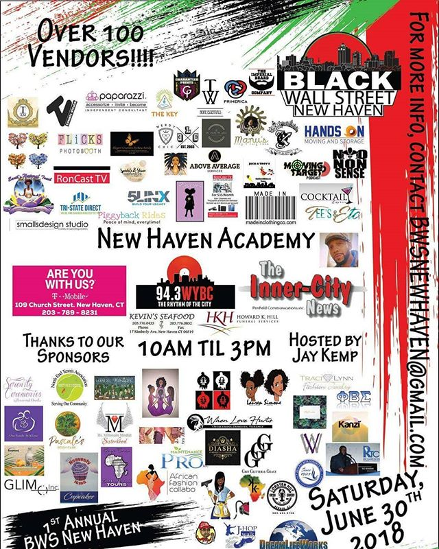 Come to the black wall street pop up I'm going to be there with over 100 entrepreneurs😱 live entertainment and FOOD😍  OMG I cant wait🤗🤗